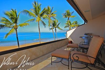 Makena Surf B302, Makena, Maui, Hawaii. Makena Real Estate and Makena Condos including Makena Surf in South Maui are viewed best at VWonMaui