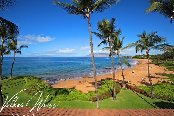 MAKENA SURF -  96 Makena Alanui, Makena, Hawaii