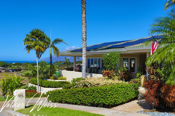 191 Lolowaa Place, Wailea, Hawaii