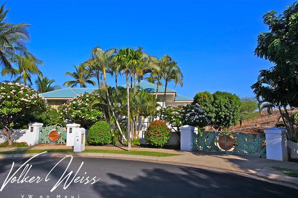215 Heleuma Place, Wailea, Hawaii