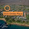 "2515 Omiko Place, Kihei, Hawaii. <a href=""http://www.vwonmaui.com/Kihei-Homes-List-1"">Kihei Homes</a> including Keonekai Heights Homes in South Maui are viewed best at <a href=""http://www.vwonmaui.com"">VWonMaui</a>"