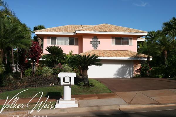 3138 N Noho Loihi Way, Wailea, Hawaii