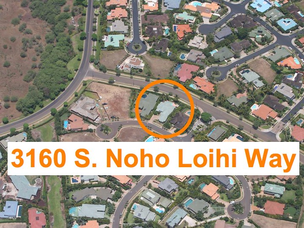 "Wailea Real Estate and Wailea Homes including Wailea Pualani Homes are viewed best at  <a href=""http://www.VWonMaui.com"">http://www.VWonMaui.com</a>"