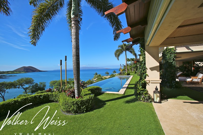 "38 Uweloa Place, Papaanui Makena, Makena, Hawaii. Makena Homes and Makena Real Estate including Papaanui Makena in South Maui are viewed best at VWonMaui. ""VW"" is Volker Weiss, the Maui Real Estate Agent."
