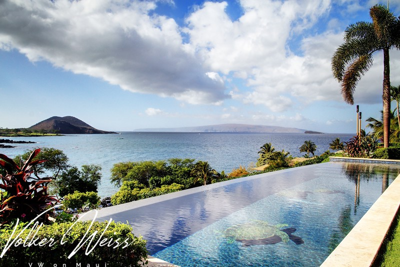 """38 Uweloa Place, Papaanui Makena, Makena, Hawaii. Makena Homes and Makena Real Estate including Papaanui Makena in South Maui are viewed best at VWonMaui. """"VW"""" is Volker Weiss, the Maui Real Estate Agent."""
