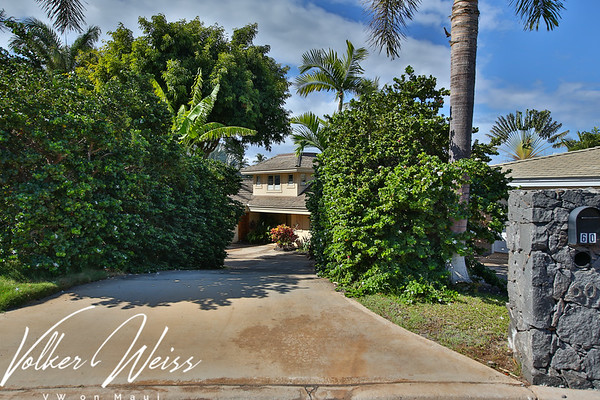60 Hoawaa Way, Wailea, Hawaii