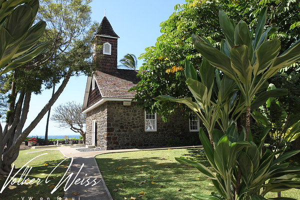 Makena Keawala'i Congregational Church