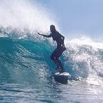 Aloha Surf Clinics Nancy Emerson