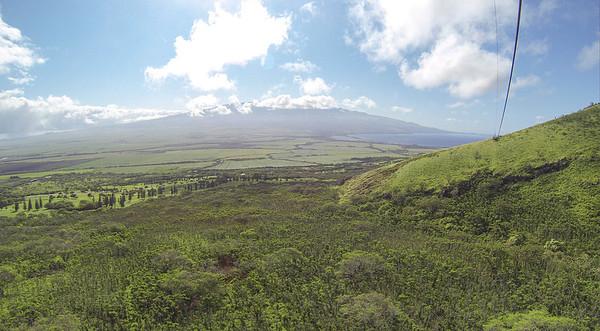 Flyin Hawaiian with Trish