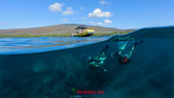 Ultimate Rafting