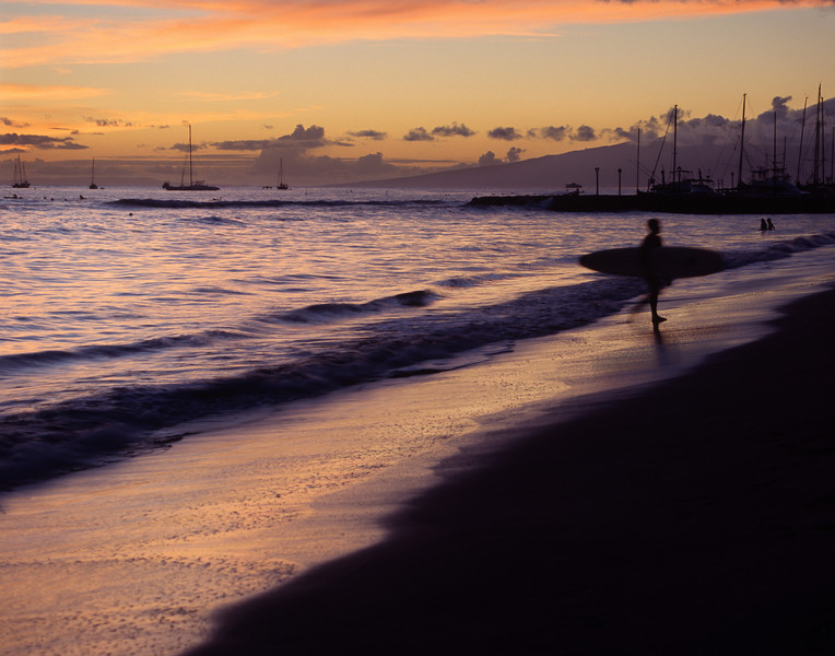 "<p></p> <div id=""centered_description"">Last Waves at Breakwall, Lahaina</div>"