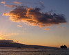 "<p></p><div id=""centered_description"">Cloud and Cruise Ship, Lahaina</div>"