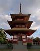 "<p></p><div id=""centered_description"">Jodo Mission Temple, Lahaina </div>"
