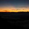 Dawn at Mt. Haleakala<br /> Maui, Hawaii