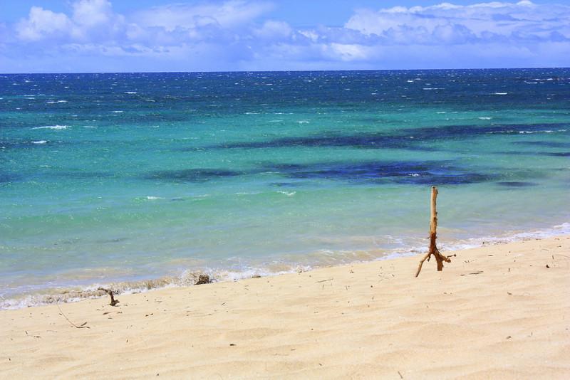 Baldwin Beach, Upcountry Maui