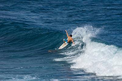 Surfers Road to Hana