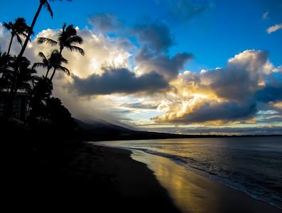 Aloha Sunrise 2