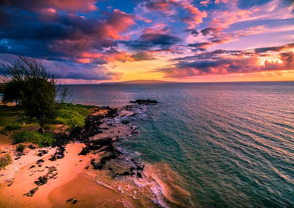 Tropical Paradise Kihei Maui