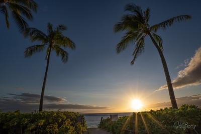 Maui II