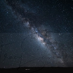 Milky Way by Tracy Saunders