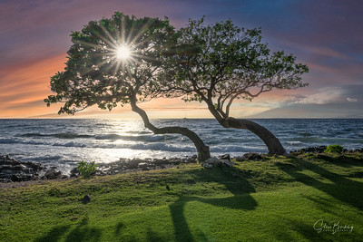 Maui Sunset III