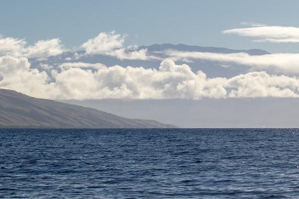 Clear Haleakala