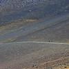 The Crater Trek