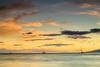 Patchwork Sunset