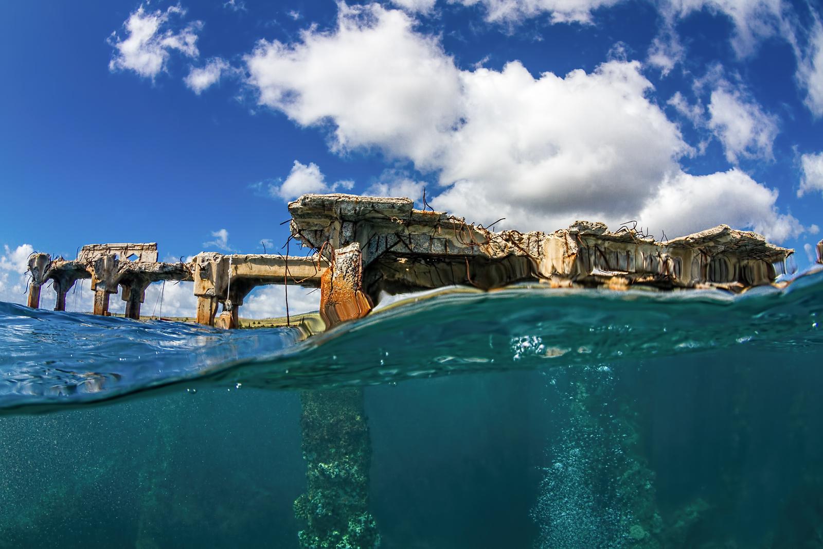 Maui Decay