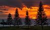 Lana'i Sunset