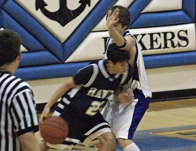 Basketball 2006-2007