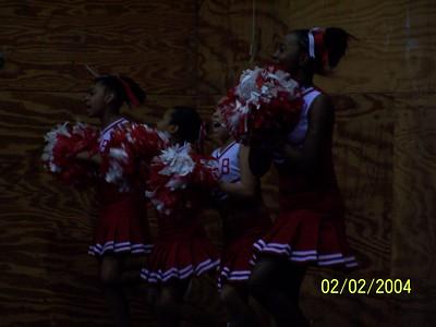 MVCDS 2004