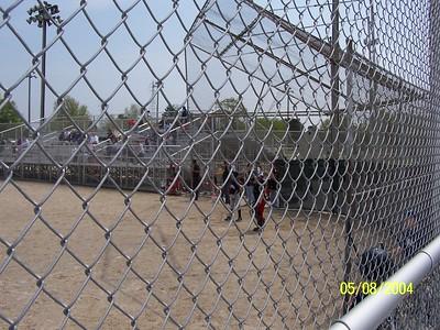 MVCDS Baseball 2004