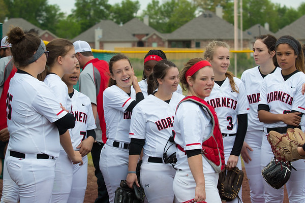 Maumelle HS vs Fair HS, 4/11/2017