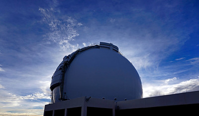United Kingdom Infrared Telescope