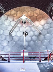 Caltech Antenna on Alert
