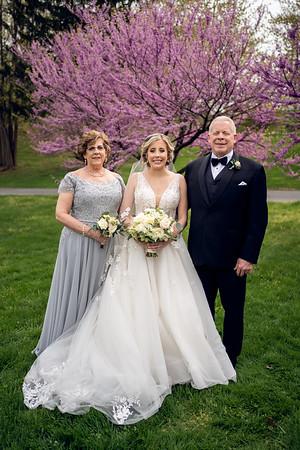 Maura and John Wedding0521