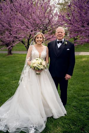 Maura and John Wedding0522
