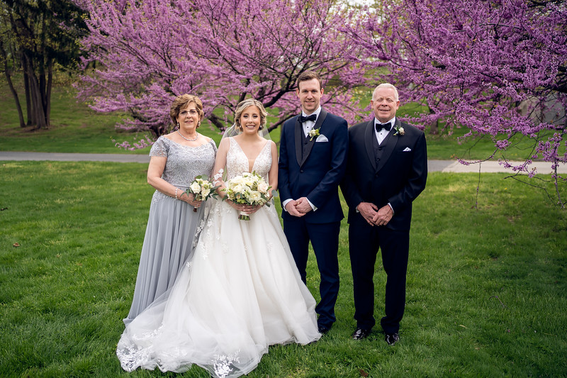 Maura and John Wedding0518