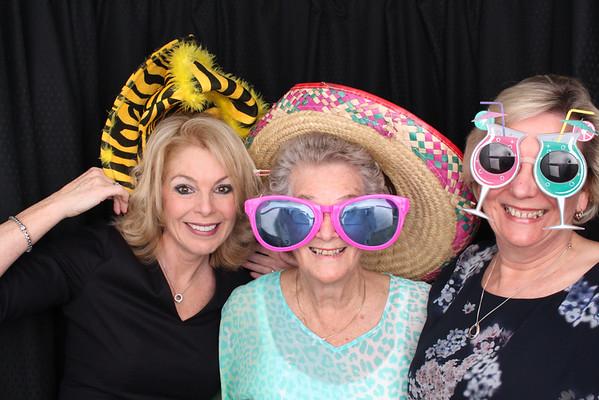 Maureen's 80th Birthday