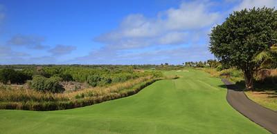 Anahita Golf Club, Mauritius