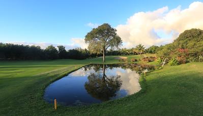 Le Paradis, Mauritius