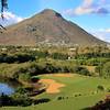 Tamarina Golf Estate, Mauritius - Hole 13