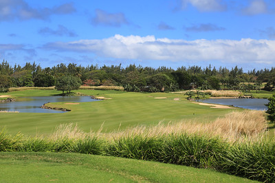 The Heritage Golf Club, Mauritius