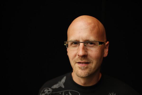 Tim Stevens