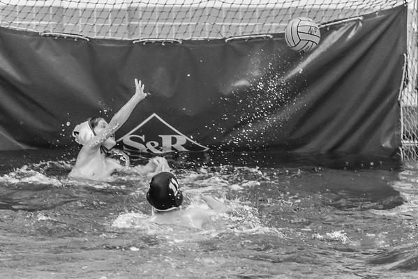 Maverick Water Polo