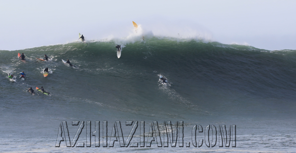 Mavericks some of the best