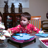 Thanksgiving 2014 Max Bd Party