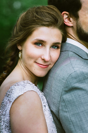 Elena & Max [wedding]