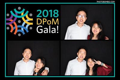 Maxim Integrated's DPoM Gala 2018